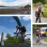 2018 Wicklow Mountains Cycle Challenge - 2018 Wicklow Mountains Cycle Challenge - Cycling Ireland Member (Early Bird)