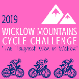 2019 Wicklow Mountains Cycle Challenge - 2019 Wicklow Mountains Cycle Challenge - FUNDRAISE - FREE ENTRY