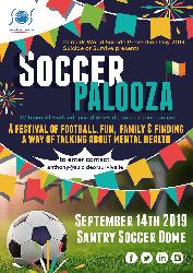 SOS Soccer Palooza 2019 - SOS Soccer Palooza 2019 - Individual Entry