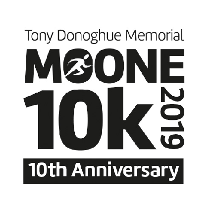 Tony Donoghue Memorial Moone 10k 2019 - Tony Donoghue Memorial Moone 10k 2019 - Individual Entry
