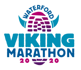 WLRfm Waterford Viking Marathon 2020 - Full Marathon   - Viking Early Bird