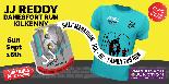 JJ Reddy Danesfort Run - 10K - 10k - Individual
