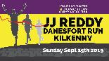 JJ Reddy Danesfort Run 2019 - 5K Chipped Run - 5K - Early Bird - Individual