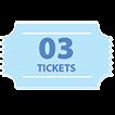 IWA Car Raffle 2017 - IWA Car Raffle 2017 - Buy 3 tickets