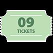 IWA Car Raffle 2017 - IWA Car Raffle 2017 - Buy 9 Tickets