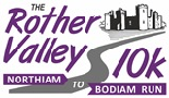 Rother Valley 10k - Rother Valley 10k - Affiliated Runner