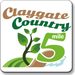 Claygate Country 5 - Claygate Country 5 - Junior Entry (U16 on day)