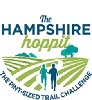 The Hampshire Hoppit Trail Marathon and Half Marathon 2020 - The Hampshire Hoppit Trail HALF MARATHON - Unaffiliated Runner