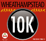 Wheathampstead 10K - Wheathampstead 10K - 10K Entry Option