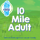 Mendip Challenge 2019 - Mendip Challenge 2019 - 10 Mile Adult