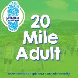 Mendip Challenge 2019 - Mendip Challenge 2019 - 20 Mile Adult