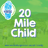 Mendip Challenge 2019 - Mendip Challenge 2019 - 20 Mile Child