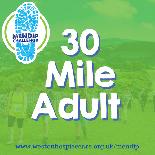 Mendip Challenge 2019 - Mendip Challenge 2019 - 30 Mile Adult