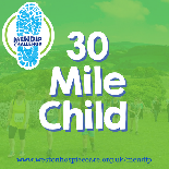 Mendip Challenge 2019 - Mendip Challenge 2019 - 30 Mile Child
