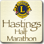 Hastings Half Marathon - Hastings Half Marathon - Half Marathon without E.A. Competition Licence - Early Bird