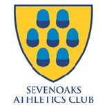 25th Annual 7Oaks7 - SEVENOAKS 7 - Affiliated Runner