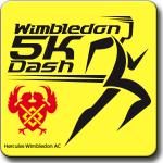 The Wimbledon Dash 5km - The Wimbledon Dash 5km - UnLicensed Runner