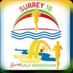 River Thames Spring HM/Surrey 16 Mile - River Thames Spring HM/Surrey 16 Mile - Affiliated Runner - Early Bird Option