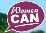 Women Can - Women Can Half Marathon - Unaffiliated Half Marathon Entry - Early Bird