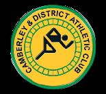 Camberley Open XC - Camberley Open XC - Licensed Runner