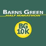 Barns Green Half Marathon and 10K 2020 - Barns Green 10K - Licensed Runner
