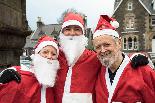 Skye Santa Dash 2018 - Santa Dash - Adult entry including Santa Suit