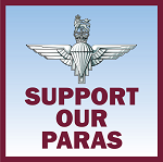 Paras10 - Catterick 2020 - PARAS'2 for Kids  - PARAS' 2 for Kids