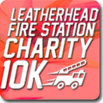Leatherhead Fire Station Charity 10K - Leatherhead Fire Station Charity 10K - 10K Race