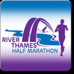 River Thames Half Marathon - River Thames Half Marathon - Unaffiliated Runner