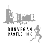 Dunvegan castle 10k and Griegs 5k - Dunvegan castle 10k and Griegs 5k - 10k entry