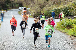 Dunvegan castle 10k and Griegs 5k - Dunvegan castle 10k and Griegs 5k - Fun Run