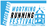 Worthing Running Festival 2020 - Worthing 1M Fun Run - Individual entry