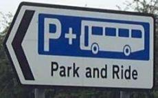 Quicksilver Hampton Court Half Marathon 2020 - Park and Ride Ticket - Park and Ride Ticket