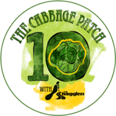 Cabbage Patch 10  Marshals Registration - Cabbage Patch 10 Marshalling Registration - Marshal Details