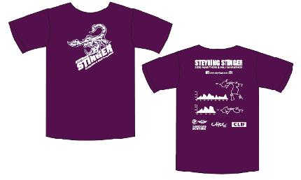 Steyning Stinger T-Shirts - T-Shirts - T-Shirt Sales