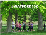 Watford 10K - 1K Fun Run - 1K Fun Run