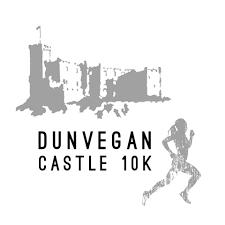 Dunvegan 10k/5k and Fun Run - Dunvegan 10k/5k and Fun Run - Dunvegan  Castle 10k