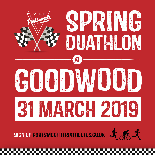 Portsmouth Triathletes Spring Duathlon at Goodwood 2019 - Portsmouth Triathletes Spring Duathlon at Goodwood 2019 - Long Course