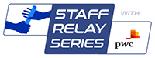Staff Relay Series 2020 - Staff Relay Series 02/09/20 - Wednesday Night - Team Entry  - Wednesday Night