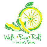 Walk/Run/Roll in Lauren's Shoes 5K & 1 Mile Honorary CP Walk - 6th Annual Walk/Run/Roll In Lauren's Shoe's 5K and One Mile  - ADULT ONE MILE