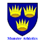 Munster Senior and Master Outdoors - O35 Men - Individual