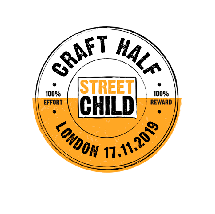 The Craft Half, Wimbledon - The Craft Half, Wimbledon - Craft Half Wimbledon - Half Marathon Individual Entry