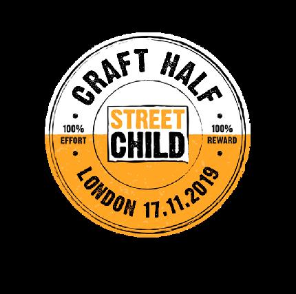 The Craft Half, Wimbledon - The Craft Half, Wimbledon - The Craft Half Wimbledon - Half Marathon Group Entry