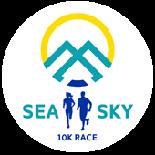 Born2Run - Sea 2 Sky - 10k Race / Walk - Adult Entry - 10k