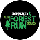 Run Forest Run Complete Series - 5k Race - Adult Entry - 5k