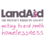 LandAid Steptober powered by M7 Real Estate - MULTIPLE TEAM ENTRY − DONATION OPTION - Donation