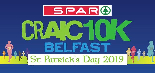 Spar Craic 10k - Spar Craic 10k Team Entry - Team of 10