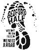 Bedford Half Marathon - Bedford Half Marathon - Affiliated entry