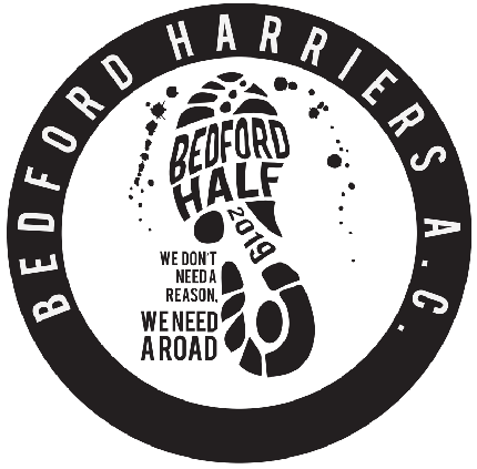 Bedford Harriers Half Marathon - Bedford Harriers Half Marathon - Affiliated