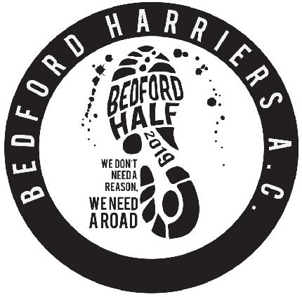 Bedford Harriers Half Marathon - Bedford Harriers Half Marathon - Unaffiliated